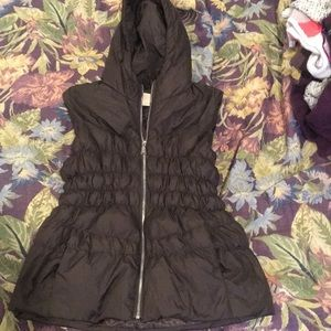 Michael Kors down vest. Price negotiable!